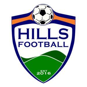 Hills Football Logo
